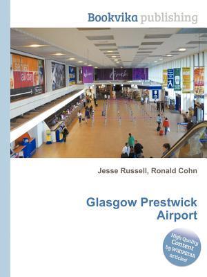 Glasgow Prestwick Airport Jesse Russell