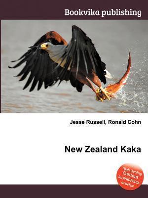 New Zealand Kaka Jesse Russell
