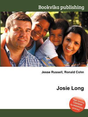 Josie Long Jesse Russell