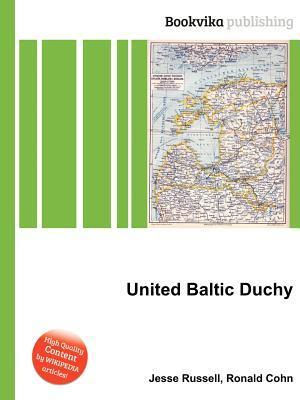 United Baltic Duchy Jesse Russell
