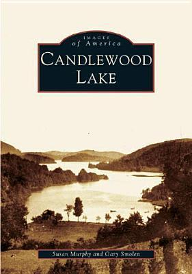 Candlewood Lake  by  Susan  Murphy