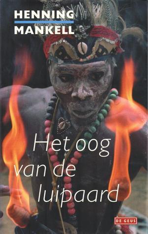 Het oog van de luipaard Henning Mankell