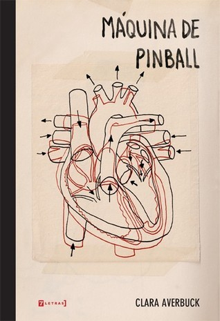 Máquina de pinball  by  Clara Averbuck
