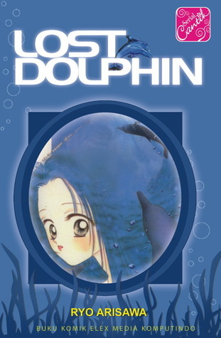 Lost Dolphin  by  Ryo Arisawa