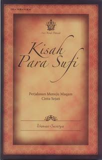 Kisah Para Sufi Wawan Susetya