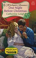 One Night Before Christmas Catherine Leigh