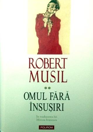 Omul fara insusiri #2 Robert Musil