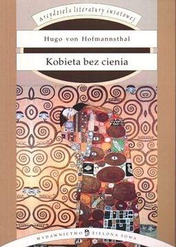 Kobieta bez cienia Hugo von Hofmannsthal