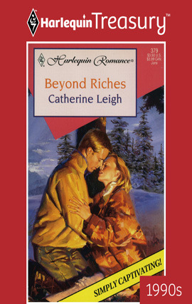 Beyond Riches Catherine Leigh