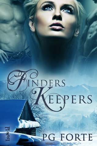 Finders Keepers P.G. Forte