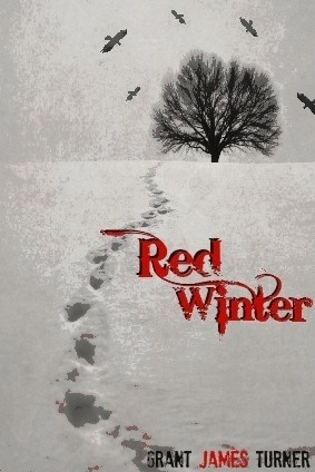Red Winter  by  Grant James Turner