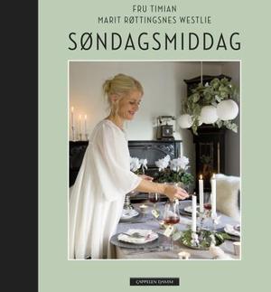 Søndagsmiddag  by  Marit Røttingsnes Westlie