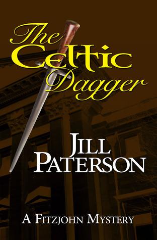 The Celtic Dagger Jill Paterson
