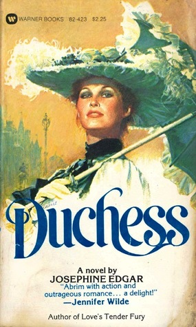 Duchess Josephine Edgar