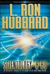 Scientology 8-80  by  L. Ron Hubbard