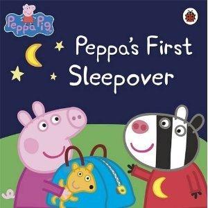 Peppas First Sleepover Ladybird Books, Ltd.