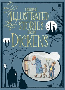 Clothbound illustrated stories from Dickens Charles Dickens