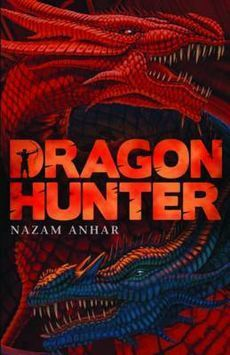 Dragon Hunter Nazam Anhar