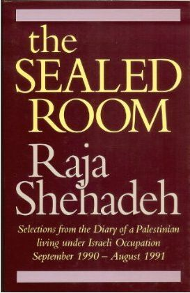 The Sealed Room Raja Shehadeh