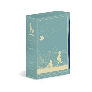 The Original Winnie-the-Pooh Collection  by  A.A. Milne