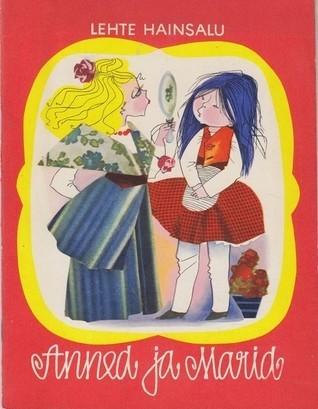 Anned ja Marid Lehte Hainsalu