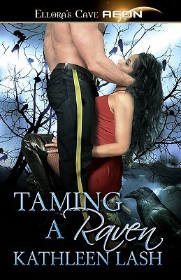 Taming a Healer  by  Kathleen Lash