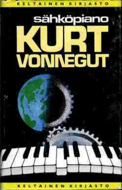 Sähköpiano Kurt Vonnegut