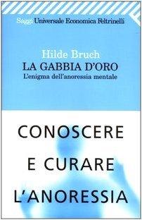 La gabbia doro Hilde Bruch