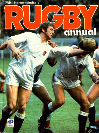 Rugby Annual Nigel Starmer-Smith
