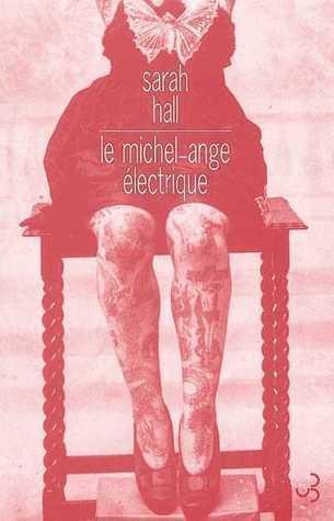 Le Michel Angel Électrique  by  Sarah Hall