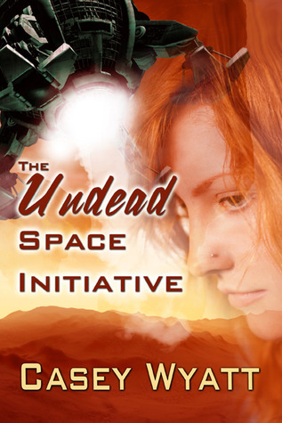 The Undead Space Initiative Casey Wyatt
