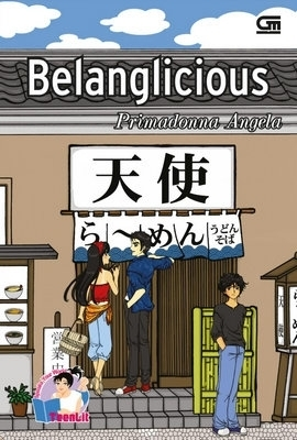Belanglicious  by  Primadonna Angela