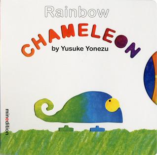 The Rainbow Chameleon Yusuke Yonezu