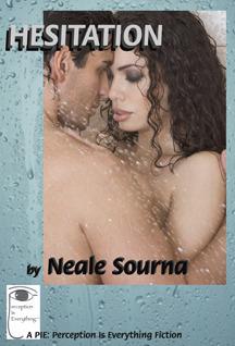 Hesitation  by  Neale Sourna