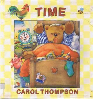 Time  by  Carol Thompson