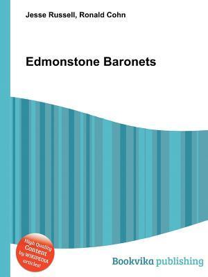 Edmonstone Baronets Jesse Russell