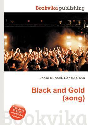 Black and Gold Jesse Russell