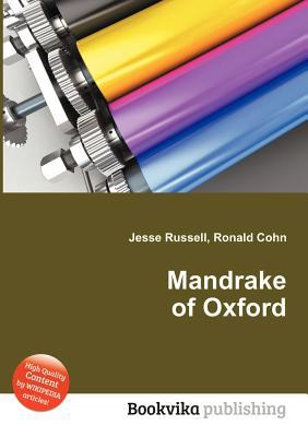 Mandrake of Oxford  by  Jesse Russell