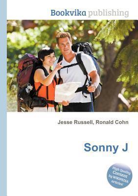 Sonny J Jesse Russell