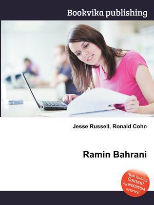 Ramin Bahrani  by  Jesse Russell
