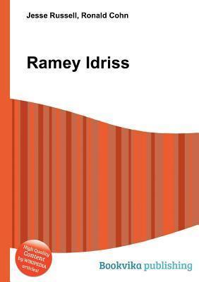 Ramey Idriss  by  Jesse Russell