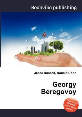 Georgy Beregovoy  by  Jesse Russell