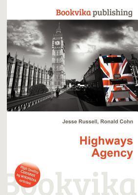 Highways Agency Jesse Russell
