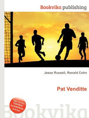 Pat Venditte  by  Jesse Russell