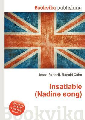 Insatiable Jesse Russell