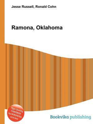 Ramona, Oklahoma Jesse Russell