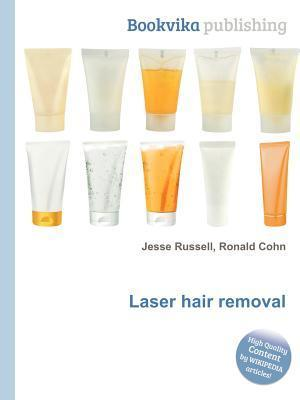 Laser Hair Removal  by  Jesse Russell