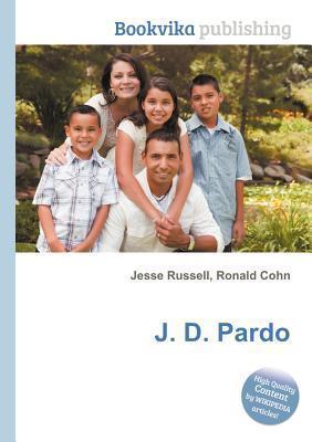 J. D. Pardo Jesse Russell