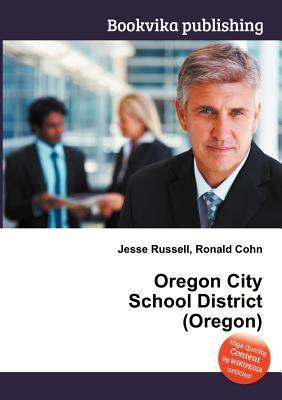 Oregon City School District  by  Jesse Russell