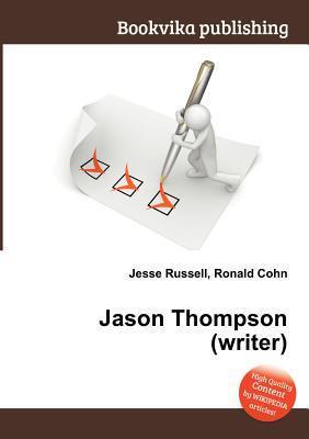 Jason Thompson  by  Jesse Russell